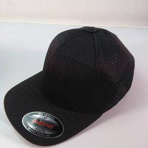 Flexfit youth mesh baseball cap